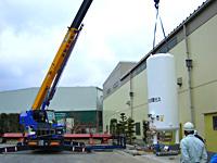 高圧ガス製造施設