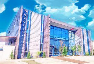鐵建新事務所