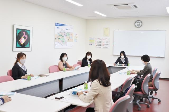 事業所健康セミナー2